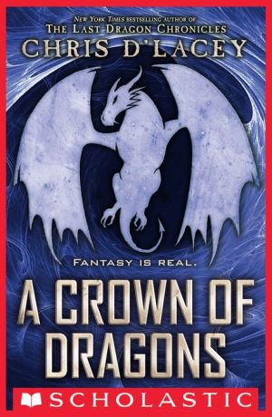 A Crown of Dragons (UFiles #3)