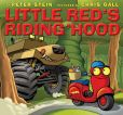 Book Cover Image. Title: Little Red's Riding 'Hood, Author: Peter Stein