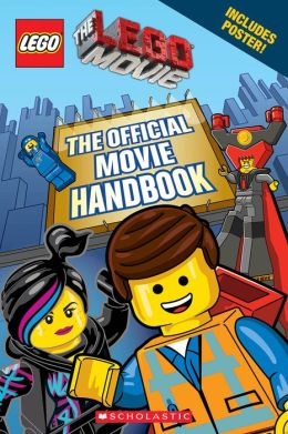 The LEGO Movie: The Official Movie Handbook
