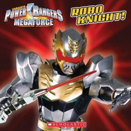 Power Rangers Megaforce: Robo Knight!