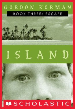 Island III: Escape: The Escape