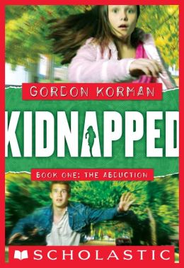 Kidnapped #1: The Abduction