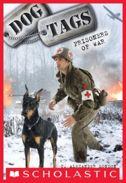 Prisoners of War (Dog Tags Series #3)