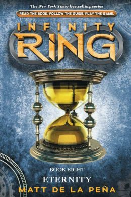 Infinity Ring: Book 8 - Library Edition