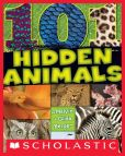 Book Cover Image. Title: 101 Animal Disguises, Author: Gilda Berger