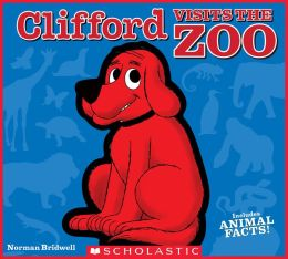 Clifford Visits the Zoo