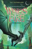 Book Cover Image. Title: Moon Rising (Wings of Fire Series #6), Author: Tui T. Sutherland
