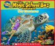 Book Cover Image. Title: Magic School Bus Presents:  Sea Creatures, Author: Tom Jackson