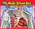 Book Cover Image. Title: Magic School Bus Presents:  The Human Body, Author: Dan Green