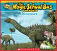 Book Cover Image. Title: Magic School Bus Presents:  Dinosaurs, Author: Tom Jackson