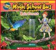 Book Cover Image. Title: Magic School Bus Presents:  The Rainforest, Author: Tom Jackson