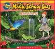 Book Cover Image. Title: Magic School Bus Presents:  The Rainforest, Author: Tom Jackson