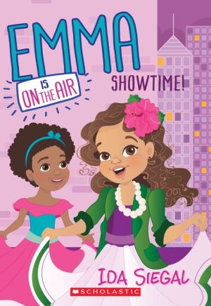 Showtime! (Emma Is On the Air #3)