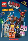 Book Cover Image. Title: LEGO:  The LEGO Movie: Junior Novel, Author: Kate Howard