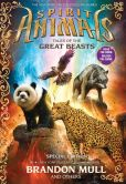 Book Cover Image. Title: Spirit Animals:  Special Edition: Tales of the Great Beasts, Author: Brandon Mull