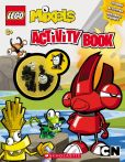 Book Cover Image. Title: LEGO Mixels:  Activity Book With Figure, Author: Ameet Studio