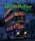 Book Cover Image. Title: Harry Potter and the Prisoner of Azkaban:  The Illustrated Edition (Harry Potter Series #3), Author: J. K. Rowling