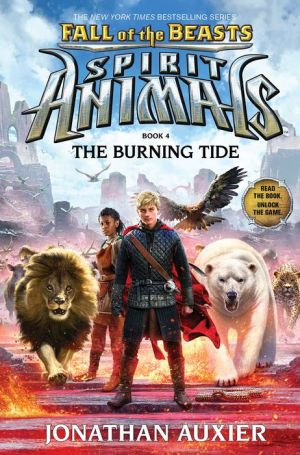 The Burning Tide