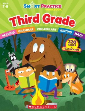Smart Practice Workbook: Third Grade