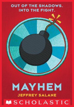 Mayhem (Lawless #3)