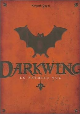 Darkwing (Silverwing Series #4)