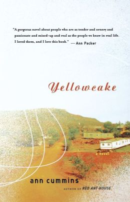 Yellowcake: A Novel