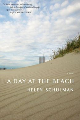 A Day at the Beach: A Novel