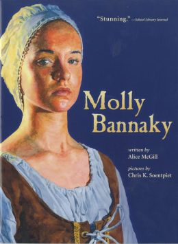 Molly Bannaky