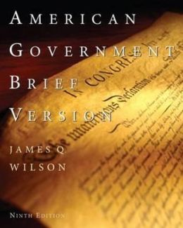 American Government: Brief Edition