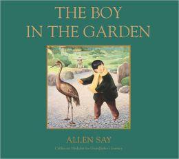 The Boy in the Garden