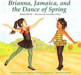 Brianna, Jamaica, and the Dance of Spring
