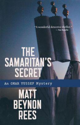The Samaritan's Secret (Omar Yussef Series #3)