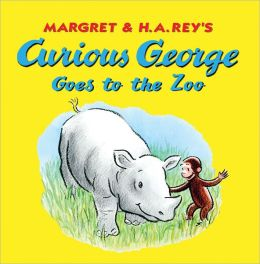 Curious George Goes to the Zoo