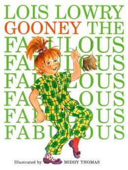 Gooney the Fabulous (Gooney Bird Series #3)