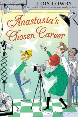 Anastasia's Chosen Career