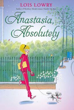 Anastasia, Absolutely