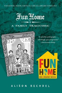 Fun Home A Family Tragicomic Pdf Free