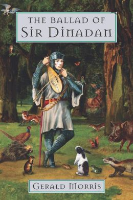 The Ballad of Sir Dinadan (The Squire's Tales Series #5)