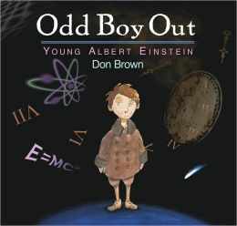 Odd Boy Out: Young Albert Einstein