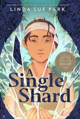 A Single Shard By Linda Sue Park 9780547350042 Nook
