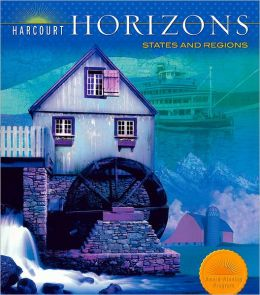 Harcourt Horizons: Homeschool Package Grade 4