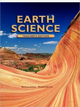 School Supply Cross Sell: Homeschool Package Grades 9 - 12 McDougall Littell Earth Science