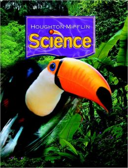 Houghton Mifflin Science: Homeschool Package Grade 3