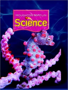 Houghton Mifflin Science: Homeschool Package Grade 6