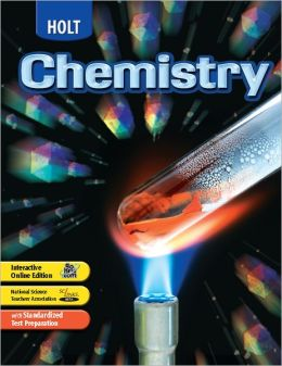 Modern Chemistry: Homeschool Package