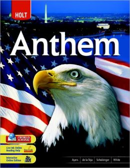American Anthem: Homeschool Package