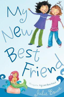 My New Best Friend (Friends for Keeps Series #2)