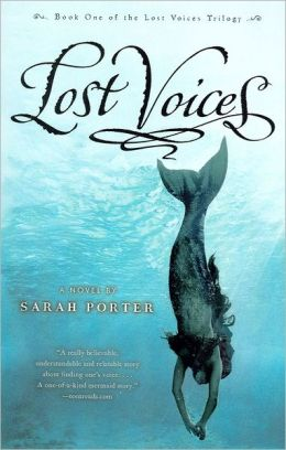 Lost Voices (Lost Voices Trilogy Series #1)