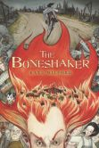 Book Cover Image. Title: The Boneshaker, Author: Kate Milford