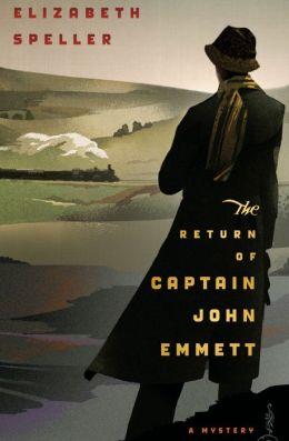 The Return of Captain John Emmett (Laurence Bartram Series #1)